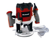 Einhell EINRTRO55 - RT-RO55 1/4in Electronic Router 1200 Watt 240 Volt