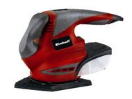 Einhell EINRTXS28 - RT-XS28 Multi Sander 280 Watt 240 Volt