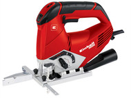 Einhell EINTEJS100 - TE-JS 100 Red Electronic Variable Speed Jigsaw 750 Watt 240 Volt