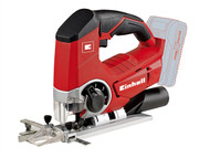 Einhell EINTEJS18LI - TE-JS 18LI Power X-Change Cordless Jigsaw 18 Volt Bare Unit