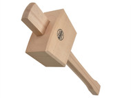 Emir EMI2134 - 213 Carpenters Mallet 100mm (4 in)