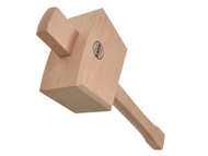 Emir EMI213412 - 213 Carpenters Mallet 115mm (4.1/2 in)