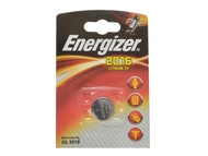 Energizer ENGCR2016 - CR2016 Coin Lithium Battery Single