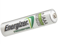 Energizer ENGRCAAA800 - AAA Rechargeable Extreme Batteries 800 mAh Pack of 4