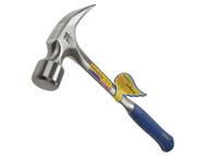 Estwing ESTE328S - E3/28S Straight Claw Framing Hammer - Vinyl Grip 784g (28oz)