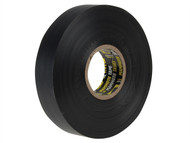 Everbuild EVB2ELECBK - Electrical Insulation Tape Black 19mm x 33m