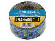 Everbuild EVB2PRO25 - Pro Blue Masking Tape 25mm x 33m