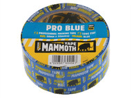 Everbuild EVB2PRO50 - Pro Blue Masking Tape 50mm x 33m
