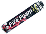 Everbuild EVBB2FIREGUN - Fire Foam B2 Gun Grade Aerosol 750ml