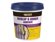 Everbuild EVBBORD2 - Overlap & Border Adhesive 250g