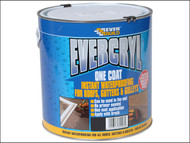 Everbuild EVBEVC02GR - Evercryl One Coat Compound Grey 2.5kg