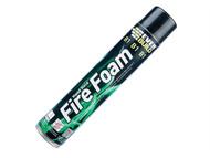 Everbuild EVBEVFIRE - Fire Foam B1 Hand Grade Aerosol 750ml