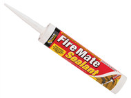Everbuild EVBFIREMATEB - Fire Mate Intumescent Sealant Brown C3