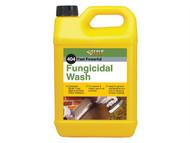 Everbuild EVBFUN1 - Fungicidal Wash 1 Litre