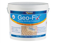 Everbuild EVBGEOFIX20G - Geo-Fix Paving Mortar Grey 20kg