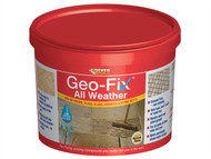 Everbuild EVBGEOWET14G - Geo-Fix All Weather Grey 14kg