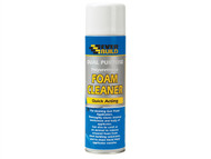 Everbuild EVBGFSC5 - Dual Purpose Foam Cleaner 500ml