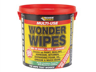 Everbuild EVBGIANTWIPE - Giant Wonder Wipes Tub x 300