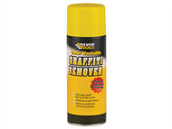 Everbuild EVBGRAFF - Graffiti Remover Aerosol 400ml