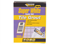 Everbuild EVBGROUT1 - Wall Tile Grout 1kg