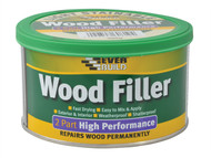 Everbuild EVBHPWFL500 - High Performance Wood Filler Light 500g