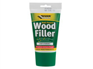 Everbuild EVBMPWFL100 - Multi-Purpose Premium Joiners Grade Wood Filler Light Stainable 100ml