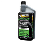 Everbuild EVBOPTITONBK - Opti-Mix Cement Colourant Black 1 Litre
