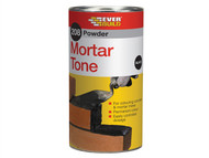 Everbuild EVBPMTBK1 - Powder Mortar Tone Black 1kg