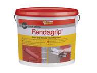 Everbuild EVBRENDGP10 - 507 Rendagrip Bonding Agent 10 Litre