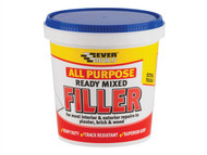 Everbuild EVBRMFILL1 - All Purpose Ready Mixed Filler 1kg