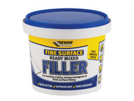 Everbuild EVBRMFINE - Fine Surface Filler Ready Mix 600g