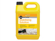 Everbuild EVBSTAB5 - Stabilising Solution 5 Litre