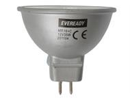 Energizer Lighting EVES4857 - MR16 Dichroic ECO Halogen Lamp 40 Watt (50 Watt) 12v Card of 2