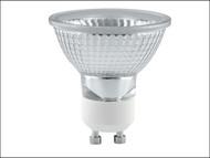 Energizer Lighting EVES4858 - GU10 ECO Halogen Bulb 240v 28 Watt (35 Watt) Box of 1
