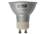 Energizer Lighting EVES4861 - GU10 ECO Halogen Bulb 240v 42 Watt (50 Watt) Card of 2