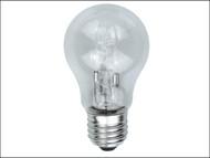 Energizer Lighting EVES4868 - GLS ECO Halogen Bulb 116 Watt (150 Watt) ES/E27 Edison Screw Box of 1