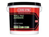 Evo-Stik EVO416628 - Instant Grab Wall Tile Adhesive 2.5 Litre