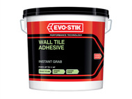Evo-Stik EVO416635 - Instant Grab Wall Tile Adhesive 5 Litre