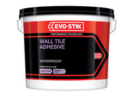 Evo-Stik EVO416710 - Waterproof Wall Tile Adhesive 2.5 Litre