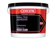 Evo-Stik EVO416727 - Waterproof Wall Tile Adhesive 5 Litre