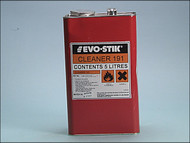 Evo-Stik EVOCL5L - 191 Adhesive Cleaner 5 Litre
