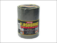 Evo-Stik EVOFB75 - Flashband Roll Grey 75mm x 10m