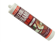 Evo-Stik EVOFFSW - Flexible Frame Sealant White C20