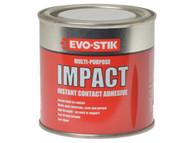 Evo-Stik EVOIMP250 - Impact Adhesive - 250ml Tin