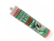 Evo-Stik EVOKSBSW - Kitchen Shower & Bath Sealant White C20