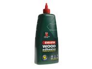 Evo-Stik EVORW1L - 715615 Wood Adhesive Resin W 1 Litre