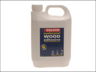 Evo-Stik EVORW212L - 715813 Wood Adhesive Resin W 2.5 Litre