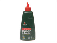 Evo-Stik EVORW500 - 715417 Wood Adhesive Resin W 500ml