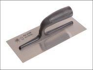 Faithfull FAI816P - 816P Plastering Trowel Plastic Handle 280 x 120mm (11in x 4.3/4in)