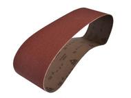 Faithfull FAIAB9151060 - Cloth Sanding Belt 915 x 100mm 60g